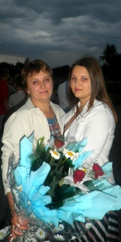 Елена Хохлова, 28 июня , Луганск, id158649419
