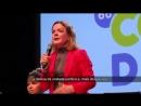 Senadora Gleisi faz defesa da candidatura de Lula em Congresso da UNE