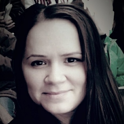 Anastasiya Karpova