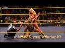SBMKV Video NXT 19 02 18 Summer Rae w Sasha Banks Charlotte vs Emma
