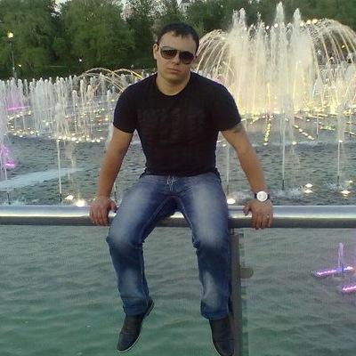 Сергей Коренков, 7 мая , Москва, id30666712