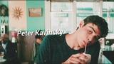 Peter Kavinsky okay, Covey
