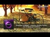 Oleg Espo &amp Malyar - Invention (Audiko Remix)