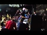 Omar Torrez &amp Blues Doctors (live @ Ekaterinburg)