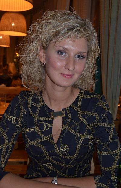 Мария Волкова, 14 сентября , Москва, id3647887