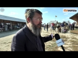 Шестая крестьянская выставка-ярмарка Слобода Германа Стерлигова – 22.09.2018