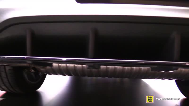 2019 Mercedes AMG GTC 63 S Coupe - Exterior and Interior Walkaround - 2018 LA Auto Show