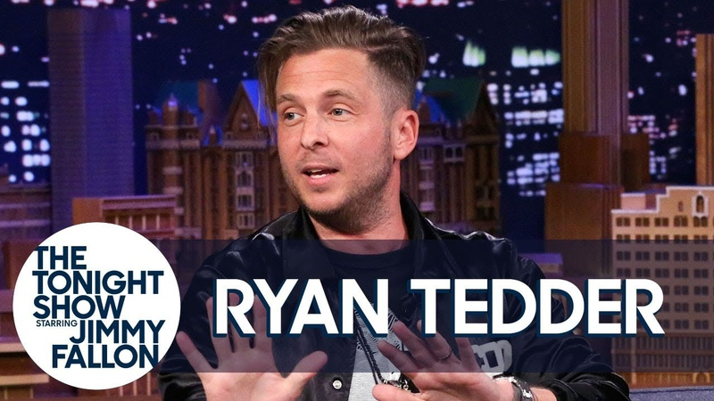 Ryan Tedder Ignored Paul McCartney with a New Phone, Who Dis Text