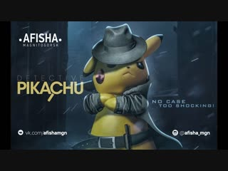 POKÉMON Detective Pikachu – TV Spot - Warner Bros. UK