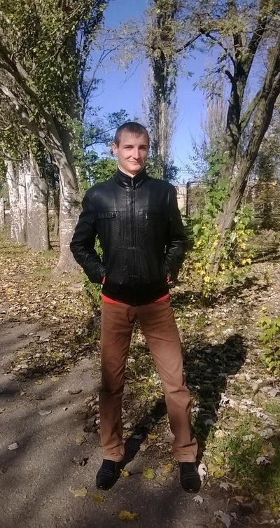 Виталий Кокорев, 16 октября , Кривой Рог, id134812714