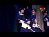 Коллектив народного танца