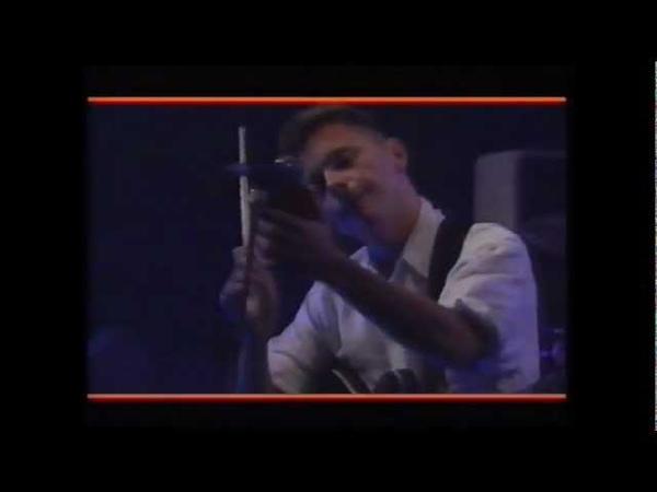 New order - live - 1987