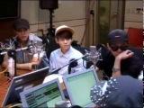130813 정오의희망곡 Kim Shinyoung Radio #비스트 (full)