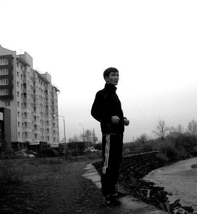 Жоро Жарматов, 11 декабря , Иркутск, id146037790