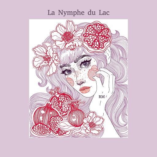 RM альбом La Nymphe Du Lac