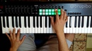 Orchestral Pop realtime loop with Novation Launchkey 61 and Ableton Live