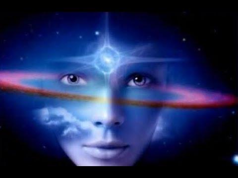 Моментальное Наполнение энергией. Ом (АУМ) - священный звук Вселенной