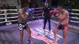 44 Year Old vs 19 Year Old: Yodnapa TigerMuayThai vs Petkrabi Sitpamongkon