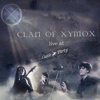 Clan Of Xymox альбом Live At Castle Party
