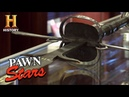 Pawn Stars: German Two-Handed Sword (Season 9) | History