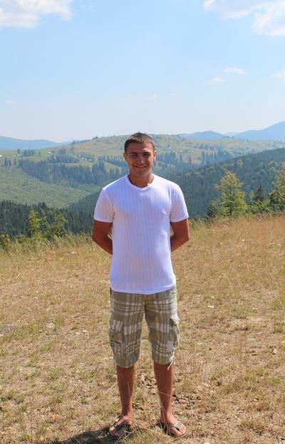Олег Богачко, 23 августа 1993, Делятин, id28451774