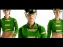 Alex Gaudino - Destination Calabria [HD] 1080p