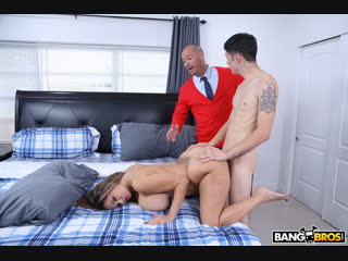 Ava addams [pornmir, порно вк, new porn vk, hd 1080, incest, family, mom and son]