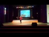 Лидия Русланова - исполняет Федор Венгилевских