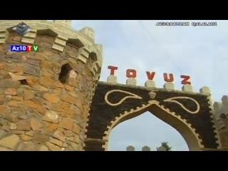 Azerbaycan Qalalari - Tovuz - Qazax - Agstafa
