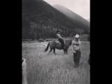 @russelljames: Showdown at Ten Mile Ranch. @angelcandices @josephineskriver @_virginiayoung_ @insta_bobb @victoriassecret @ed_ra