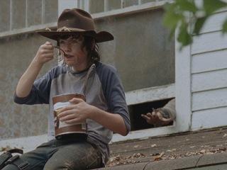 ������� �������� (The Walking Dead). ����� 4. ����� 9.