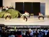 Super Jam 2007, Funky 4 Brothers - Parkteatern in Vitabergsparken, Stockholm