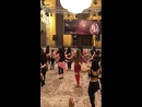 МК Дарьи Мицкевич Ahlan Wa Sahlan Festival 2018