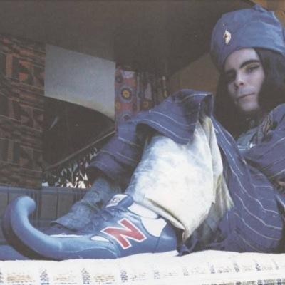 Шаман Набу, 23 января 1981, Санкт-Петербург, id224424744