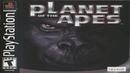 Planet of the Apes часть № 2 От жарь свою обезьянку человек выпуск № 2.