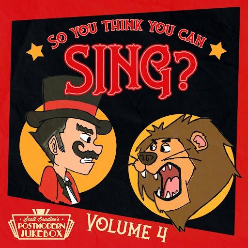 Scott BradLee's Postmodern Jukebox альбом So, You Think You Can Sing? Vol. 4 (Official PMJ Karaoke Tracks)
