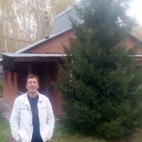 Анкета Алексей Максимов