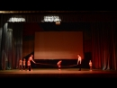 5. Kinder Dance группа 3-7 лет – «Rise up»