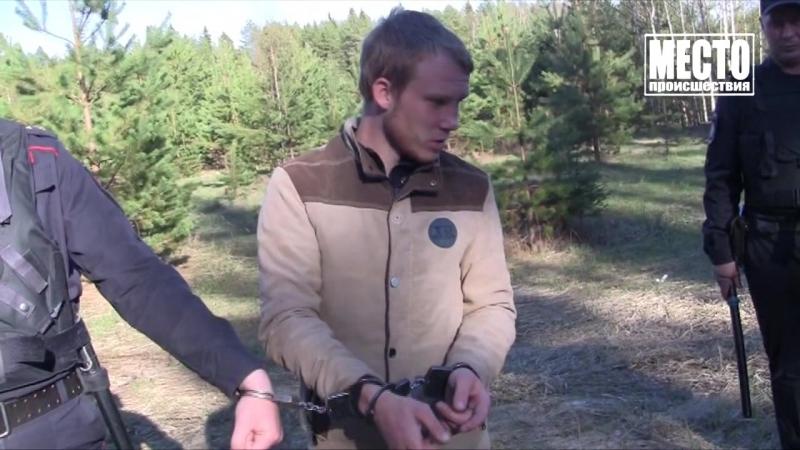 Приговор похищение и убийство в Слободке 29 08 2018