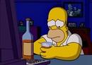 Alone and Sad The SImpsons Одинокий и грустный Симпсоны