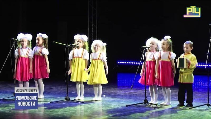 Фестиваль Соловьиная Русь