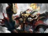 Внезапный Warhammer Dawn of war Apocalypse mod - Играю как профи (нет) 18+