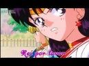Sailor Moon Sacrifice Acto lll Sub Español