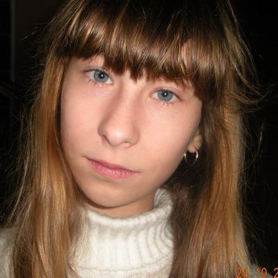Юлия Максимчик, 29 марта 1999, Барановичи, id147702257