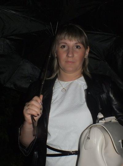 Наталья Анищенкова, 28 августа , Смоленск, id44532885