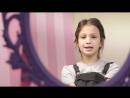 4. 3 праздничные Прически для девочек на Длинные волосы