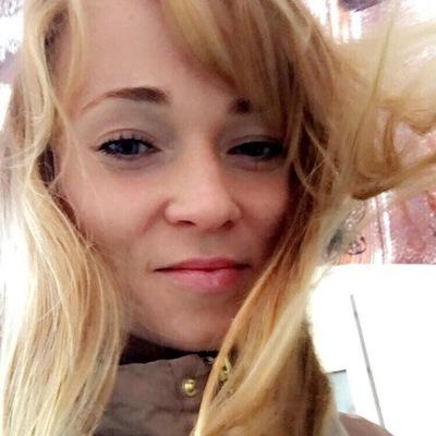 Юлия Аристархова