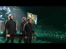 Take That - Kidz - Live from X-Factor 2011 Denmark.