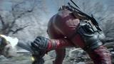 DEADPOOL 2 Bangarang - SKRILLEX (feat. Sirah) Full HD