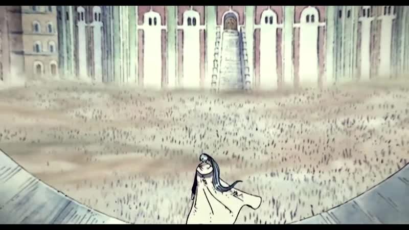 Music: KALEO - Way Down We Go ★[AMV Anime Клипы]★ \ One Piece \ Ван Пис \